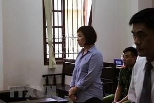 Nữ tài xế gây tai nạn ở Hàng Xanh nhận án 3 năm 6 tháng tù giam