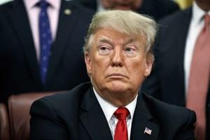 Trump tiết lộ 'sai lầm lớn nhất' trong nhiệm kỳ Tổng thống