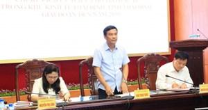 Xây dựng cơ chế, chính sách ưu đãi đầu tư vào Khu kinh tế Thái Bình