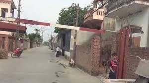 [VIDEO] Dân tự lập trạm 'BOT' thu tiền xe vào thôn ở Hải Dương