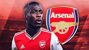 Chi 72 triệu bảng, Arsenal sở hữu tân binh đắt giá nhất lịch sử CLB