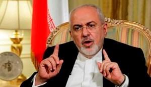 Iran: Mỹ nói dối về việc máy bay bị bắn hạ ở vùng biển quốc tế