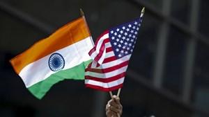 Ấn Độ bất ngờ đánh thuế hàng hóa Mỹ