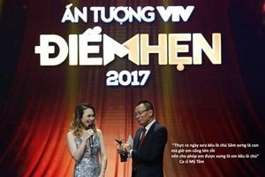 [ẢNH] Những phát ngôn ấn tượng tại VTV Awards 2017