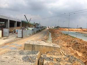 Gỡ khó Dự án cao tốc Trung Lương - Mỹ Thuận