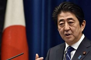Quan hệ Nhật - Hàn căng thẳng