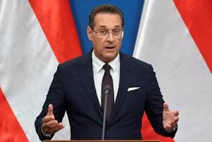 Áo ấn định tổ chức bầu cử trước thời hạn