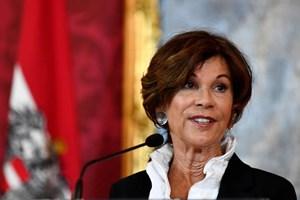 Áo sắp có nữ Thủ tướng đầu tiên trong lịch sử