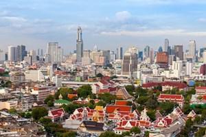 Thái Lan tích cực hiện thực hóa Đề án thành phố thông minh