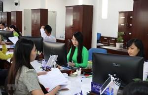 Báo cáo PAPI 2018: Người dân hài lòng hơn với dịch vụ công