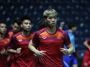 Báo châu Á dự đoán đội hình Việt Nam đấu Thái Lan: Công Phượng đá chính
