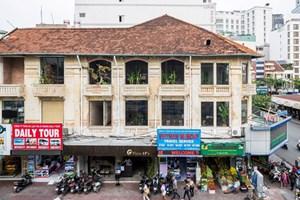 Bảo tồn di sản kiến trúc đô thị: Cầu nối từ cộng đồng