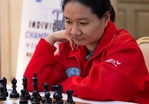 Bảo Trâm đánh bại nhà vô địch thế giới người Trung Quốc