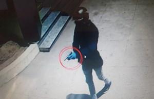 Bắt 2 thanh niên nghi nổ súng cướp ngân hàng ở Khánh Hòa