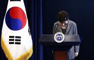 Bắt đầu nhận đăng ký ứng viên cho bầu cử tổng thống tại Hàn Quốc