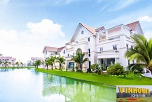 Bất động sản Tây Hà Nội: Khát tiện ích sống