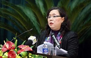 Hà Nội: Bầu 3 Phó Chủ tịch UBND Thành phố