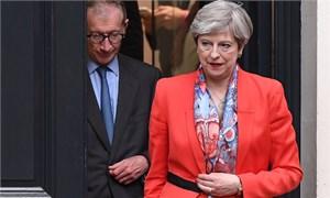 Bầu cử sớm ở Anh: Ván cược bất thành của bà Theresa May
