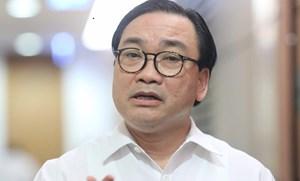 Bí thư Thành ủy Hà Nội: Đang rà soát việc chỉ định thầu cho Nhật Cường
