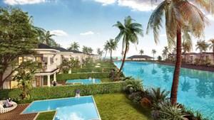 Biệt thự nghỉ dưỡng Bãi Dài - Cơ hội đầu tư hấp dẫn 2016
