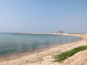 Bình Thuận xác định vị trí có thể tiếp nhận vật chất nạo vét