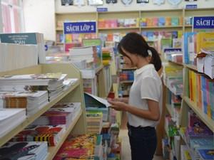 Bộ Giáo dục và Đào tạo biên soạn sách giáo khoa: Tách bạch với in ấn, phát hành
