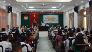 Bổ sung một Phó Chủ tịch MTTQ tỉnh Thừa Thiên - Huế