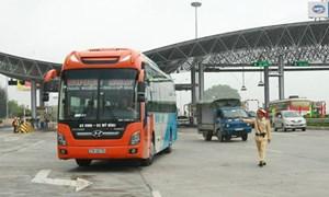 Bộ Tài chính trả lời về điều chỉnh mức phí các trạm BOT