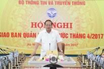 Bộ trưởng TT&TT: Tự do ngôn luận không phải tự do xúc phạm người khác