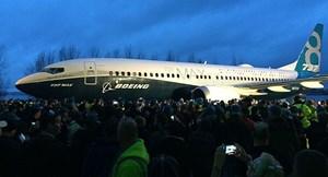 Boeing nâng cấp phần mềm dòng máy bay 737 MAX sau thảm kịch ở Ethiopia