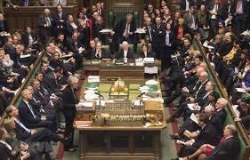 Brexit có nguy cơ tiếp tục bị bác bỏ tại Quốc hội Anh