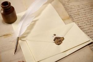 Bức thư nhỏ trong di sản lớn của Franz Kafka