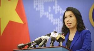 Người phát ngôn Bộ Ngoại giao nói gì về vụ cô dâu Việt bị bạo hành?