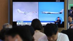 Cáo buộc vi phạm không phận: Đông Bắc Á căng thẳng