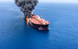 Tấn công tàu chở dầu: Thổi bùng căng thẳng Mỹ-Iran