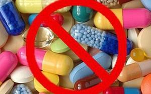 Cảnh giác với thuốc kháng sinh Pan-Amoclav giả