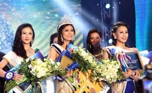 Cấp phép tổ chức cuộc thi Hoa hậu Đại dương Việt Nam 2017