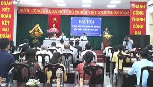 Đại hội Ủy ban hòa bình TP Đà Nẵng lần thứ V