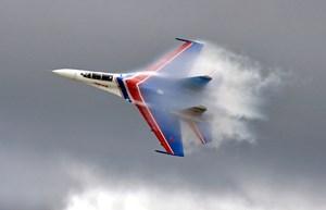 Chiến đấu cơ Nga rơi gần Moscow, phi công thiệt mạng