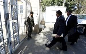 Chính phủ Yemen cùng nhóm Houthi đàm phán hòa bình