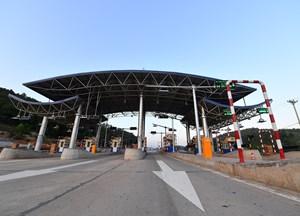 Cho phép khai thác tuyến cao tốc Hạ Long - Vân Đồn từ ngày 1/2