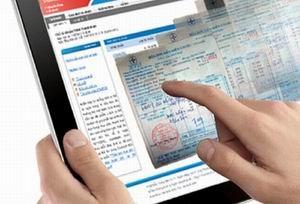 Chuyển đổi hóa đơn điện tử