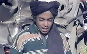 Con trai trùm khủng bố khuấy động cuộc chiến chống Mỹ và Arab Saudi