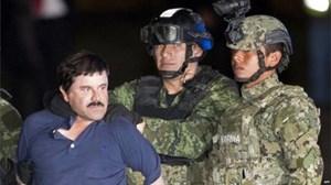 Con trai trùm ma túy khét tiếng Mexico bị bắt cóc