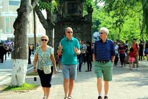 Công bố 'Bộ tiêu chí đánh giá điểm đến du lịch Việt Nam'