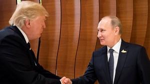 Cuộc gặp giữa hai nhà lãnh đạo Nga-Mỹ: Tìm kiếm sự đồng thuận