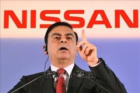 Cựu Chủ tịch Nissan không được tại ngoại