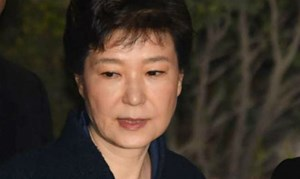 Cựu tổng thống Hàn Quốc hầu tòa vào tuần tới