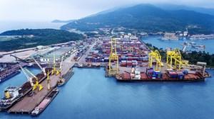 Gánh nặng chi phí vì logistics thiếu và yếu