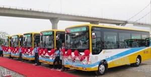 Đà Nẵng: Đưa vào hoạt động thêm 2 tuyến xe buýt trợ giá